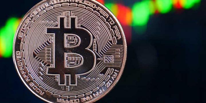 Popularnośc bitcoina , czy kiedyś to się skończy ?